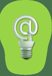 astute-bulb - web designers Rockford IL