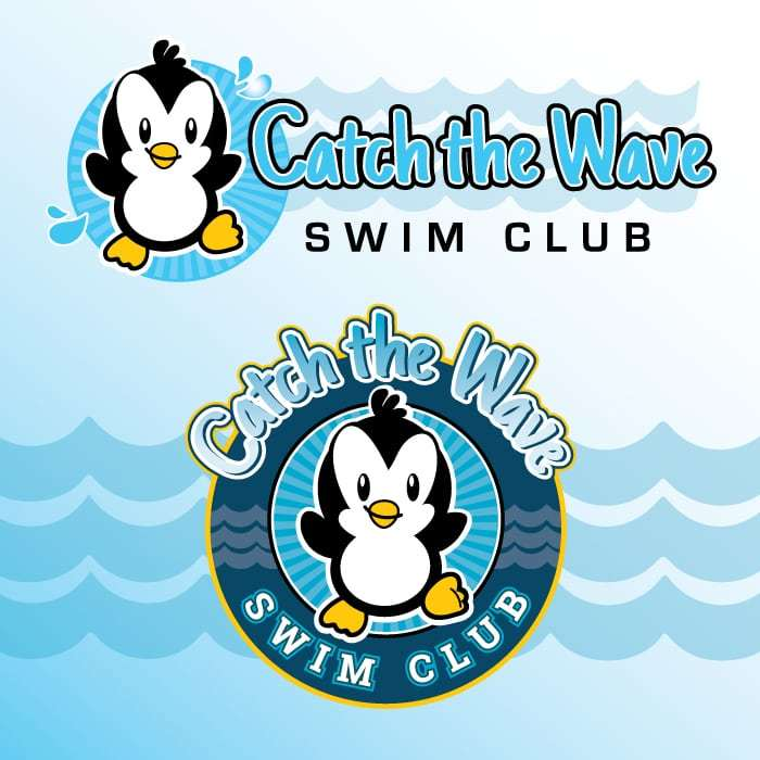 Catch the Waves Swim Club