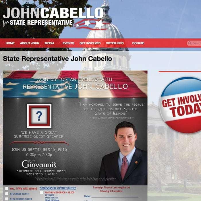 John Cabello