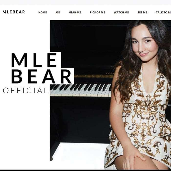 MLE Bear