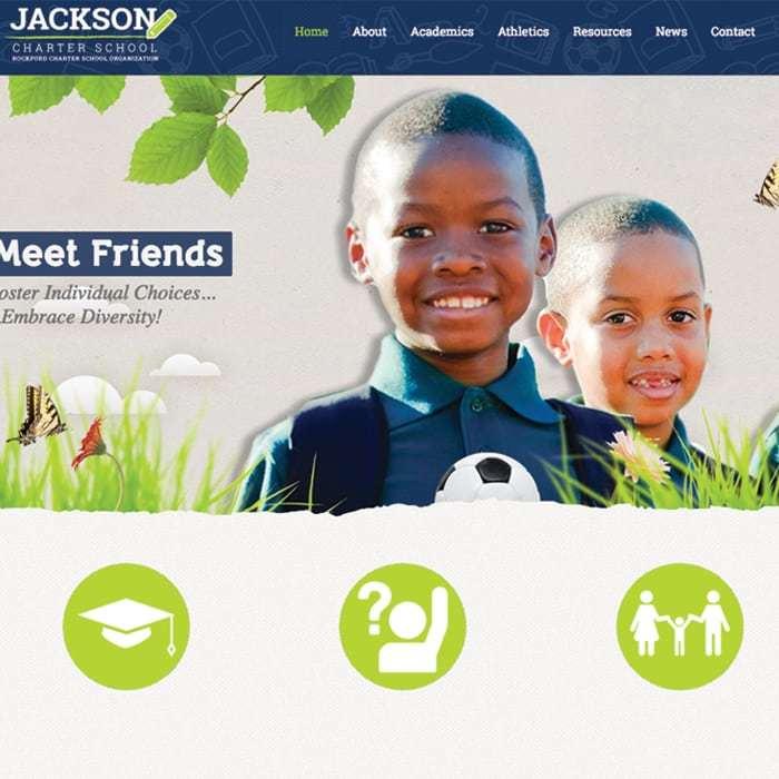 Jackson Charter School