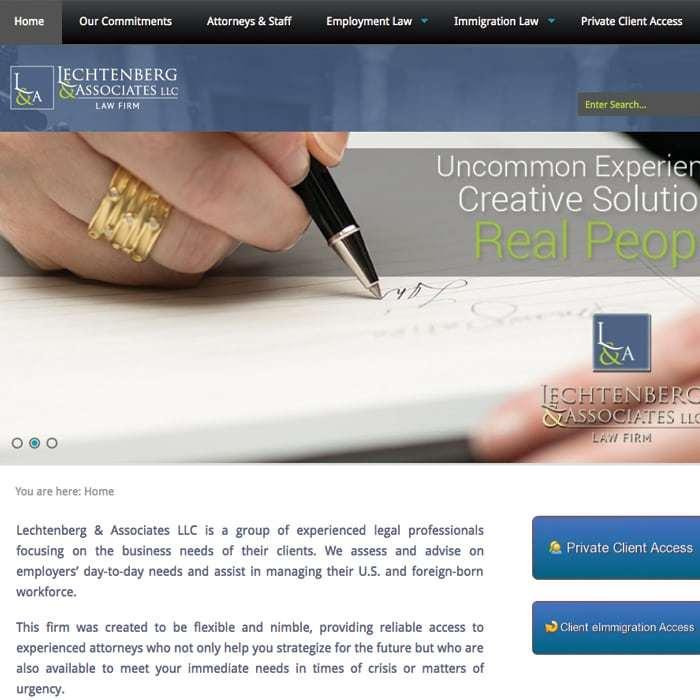 Lechtenberg Associates LLC