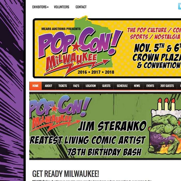 Popcon Milwaukee